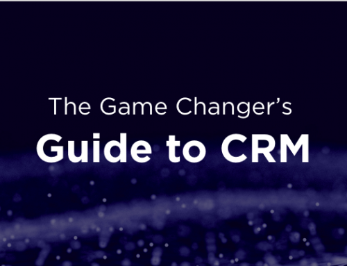 Guide to CRM