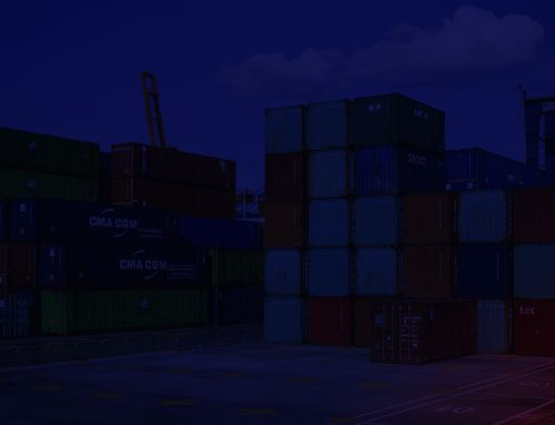 CRM For Port Terminals