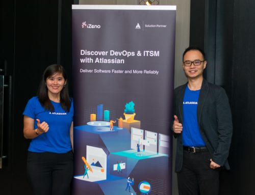 Discover DevOps with Atlassian in Singapore, Jakarta and Kuala Lumpur