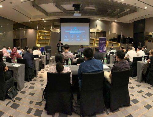 CRM Acceleration Kuala Lumpur