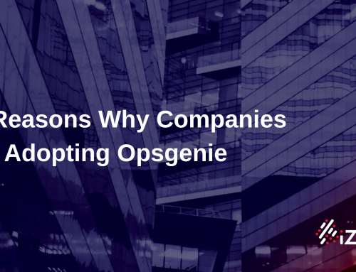 10 Reasons Why Companies are Choosing Opsgenie